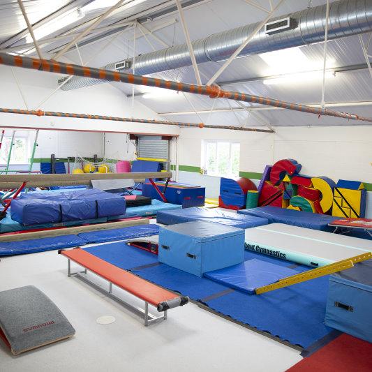 Axminster Gymnastics